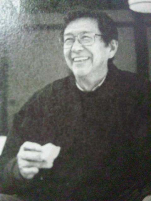 故林田 伝兵衛氏