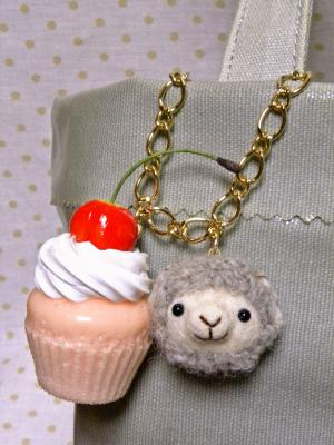 bagcharm sheep02