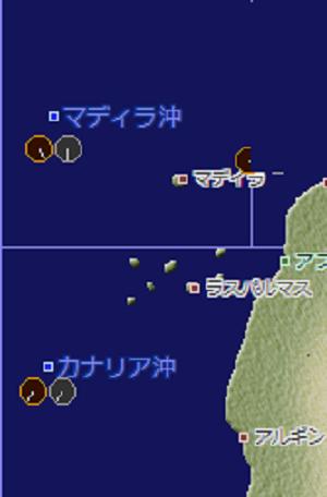 大海戦イング対ポル