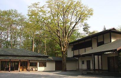 東山旧岸邸-1