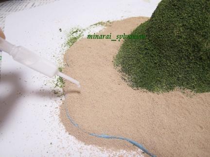島砂浜ボンド
