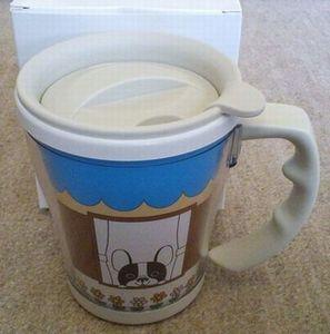 メイクユアマグカップ