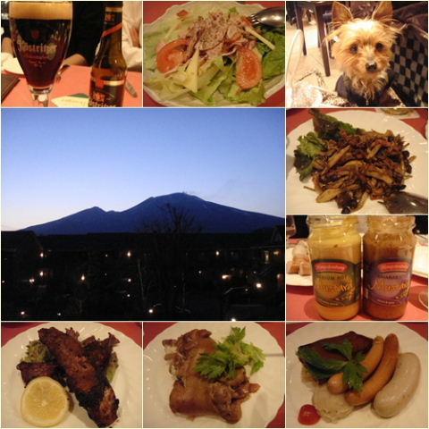 20100501夕食