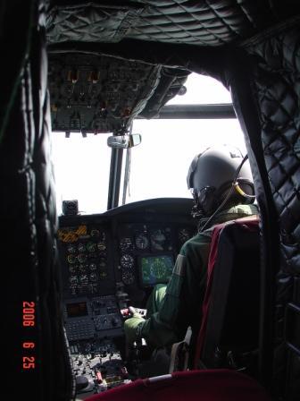 体験搭乗 021