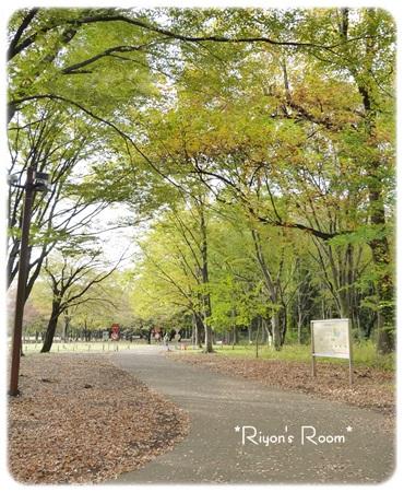 小金井公園⑤