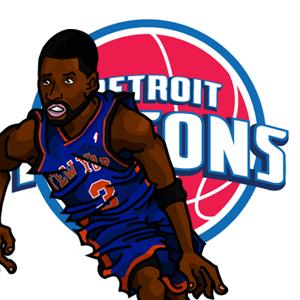 Pistons Logo