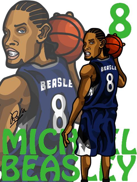 Michael Beasley