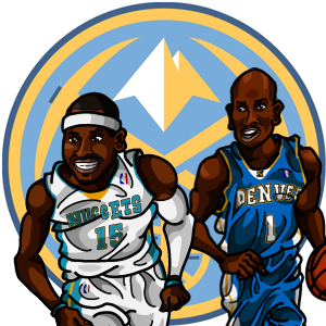 Nuggets Logo #1
