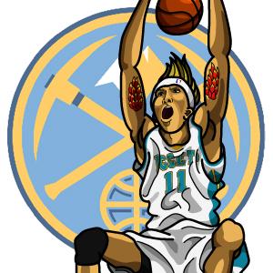 DEN Logo #6