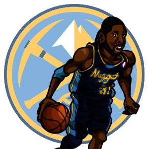 DEN Logo #7