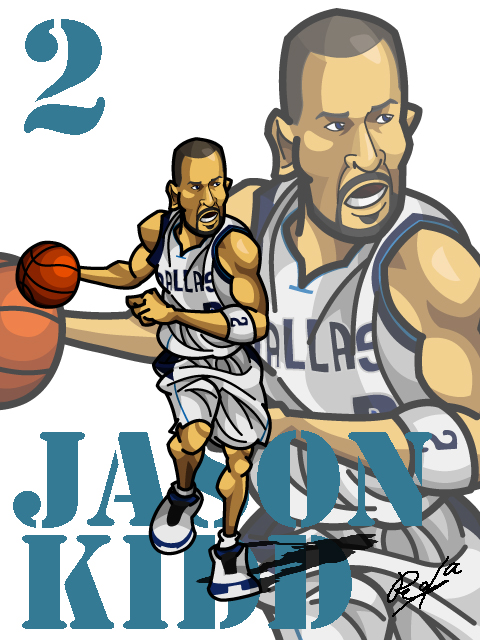 Jason Kidd Home