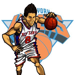 NYK Logo #3
