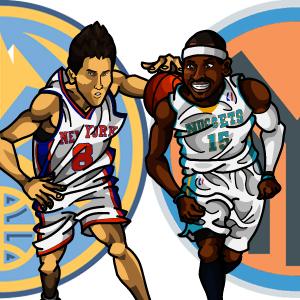 Carmelo Anthony Blog #11