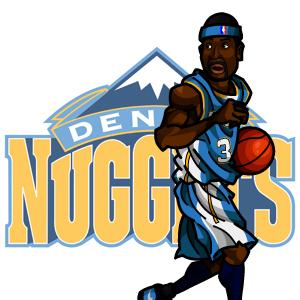 DEN Logo #8