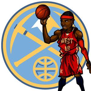 Carmelo Anthony Blog #13