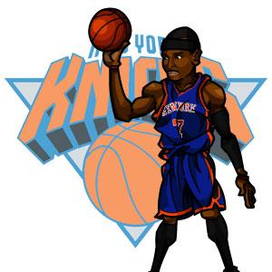NYK Logo #8
