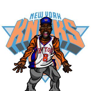 NYK Logo #10