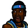 Ty Lawson Face