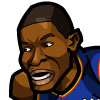 Russell Westbrook Face