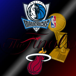 NBA Finals Blog