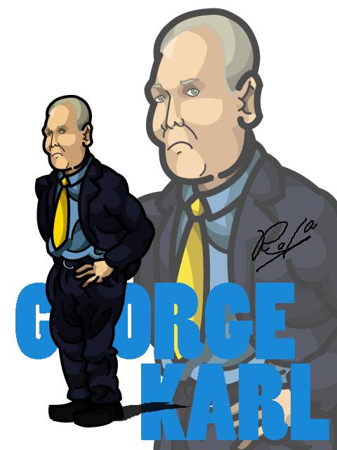George Karl