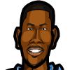 Derrick Rose #3