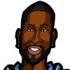 Dwayne Wade #3