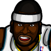 【Face】Ty Lawson #2