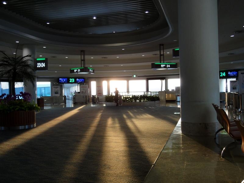 那覇空港1131109