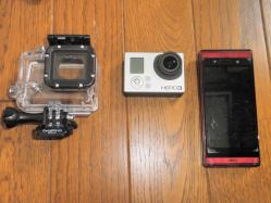 GoPro HERO3 Black Edition4