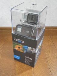 GoPro HERO3 Black Edition5
