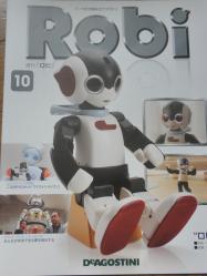 週刊『ロビ』~Robi~10号1