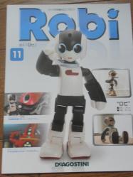 週刊『ロビ』~Robi~11号1