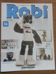週刊『ロビ』~Robi~16号1
