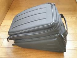 TANAX MOTO FIZZエアロシートバッグ1