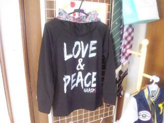 Love&PeaceT