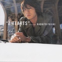 2 HEARTS ジャケ