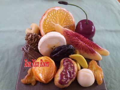 秋のフルーツBOX