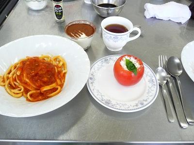 地中海料理 001