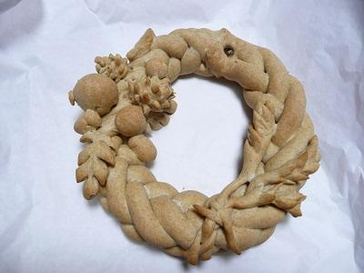 飾りパン 002