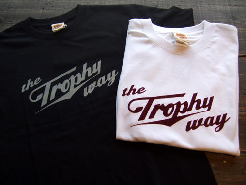 TROPHY Tee (1)