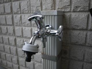 二口水栓20110416