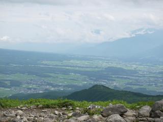 車山高原20110708_1