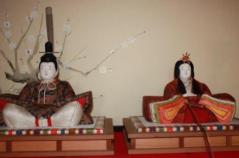 雛まつり2010