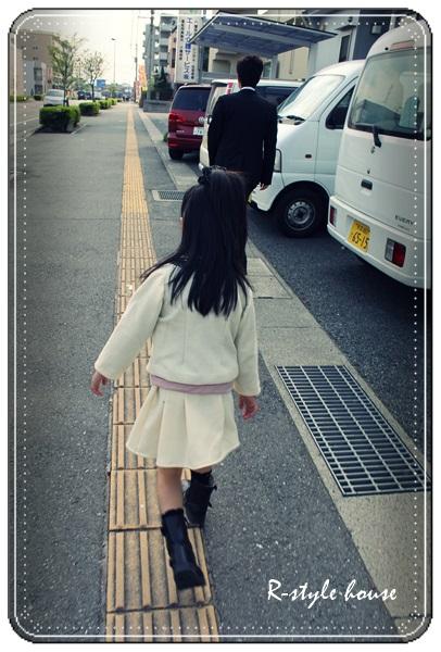 手作り子供服