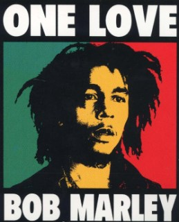 Bob-Marley One-Love