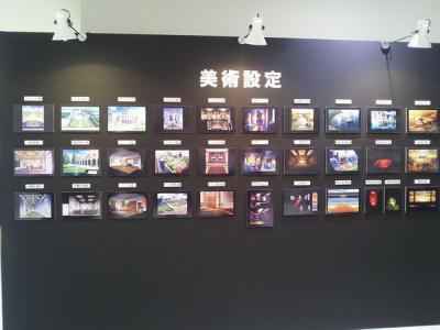 201303コードギアス原画展_美術設定1