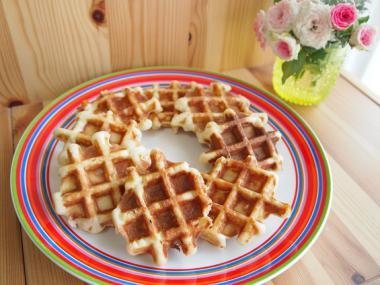 waffle × origo