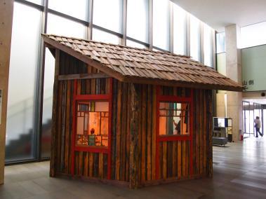 フィンランドの暮らしとムーミンの森展 (2)