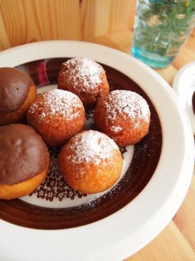 faenza×doughnut